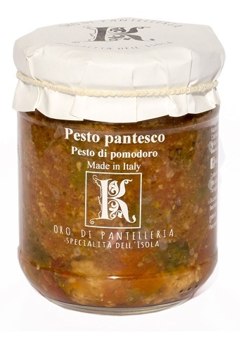 Pesto pantesco